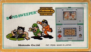 Bomb Sweeper